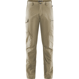 Fjällräven Travellers MT Pantalones Hombre, beige